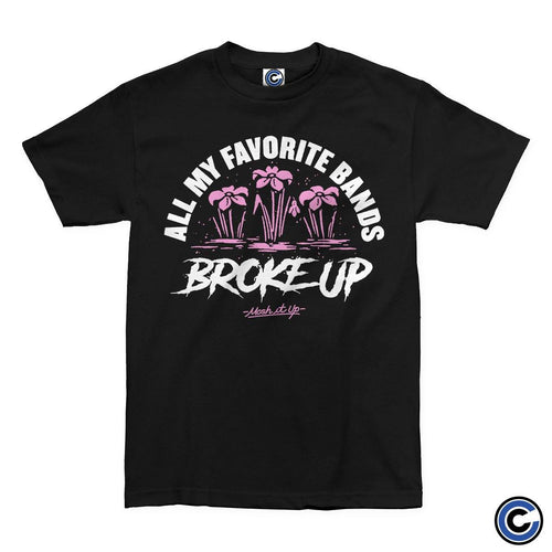 "Mosh It Up ""Broke Up"" Shirt"