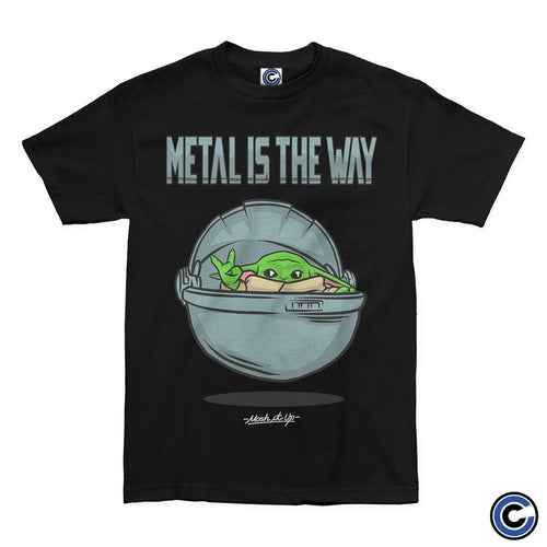"Mosh It Up ""The Way"" Shirt"