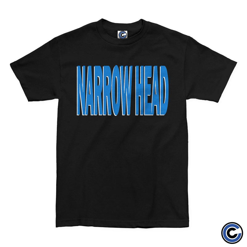 "Narrow Head ""Stretch"" Shirt"