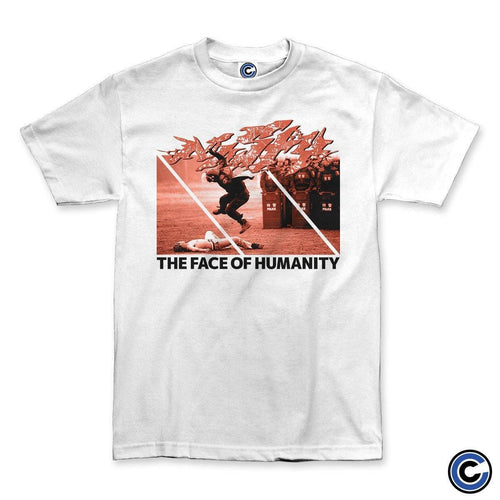 "Nasty ""Face Of Humanity"" Shirt"