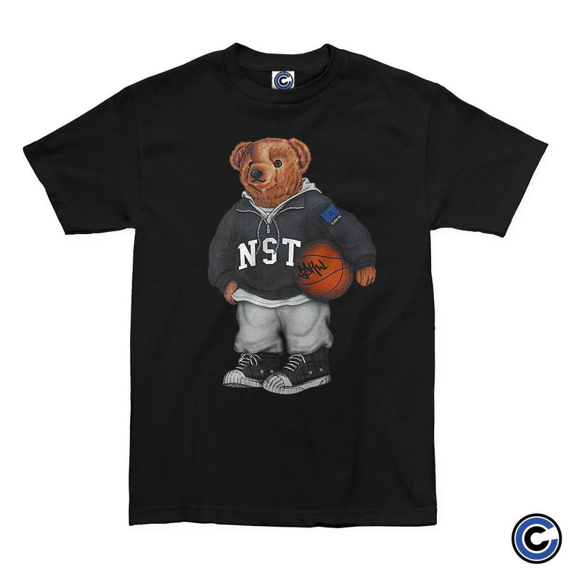 "Nasty ""NST Bear"" Shirt"