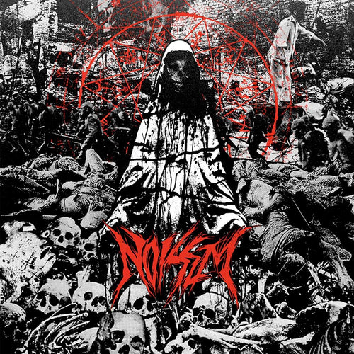 "Buy – Noisem ""Agony Defined"" 12"" – Band & Music Merch – Cold Cuts Merch"