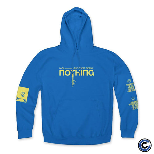 "Buy Now – Nothing ""N-04"" Hoodie – Cold Cuts Merch"