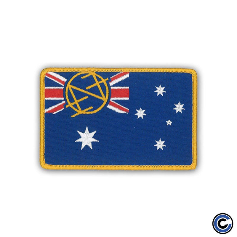"Nothing ""Flag"" Patch"