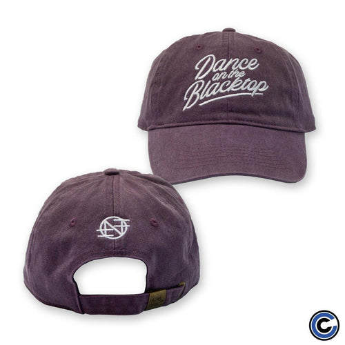 "Nothing ""Dance Script"" Hat"