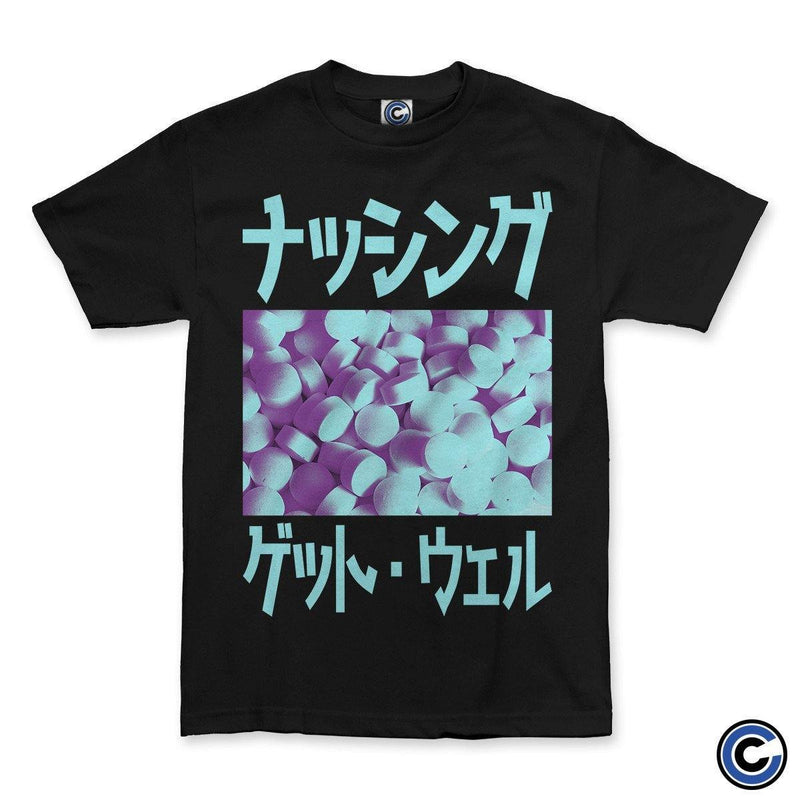 "Nothing ""Japanese Get Well"" Shirt"