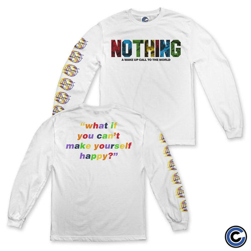 "Nothing ""Kids"" Long Sleeve"