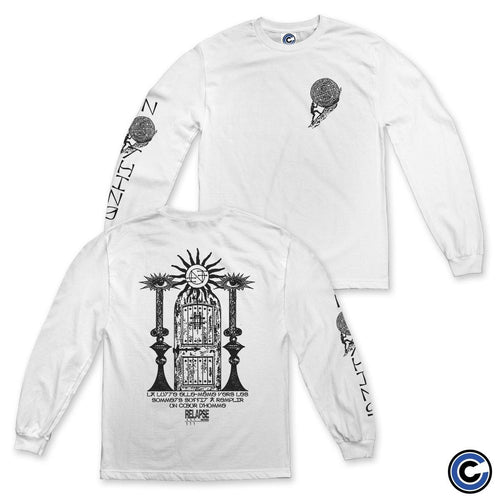 "Buy Now – Nothing ""Boulder"" Long Sleeve – Cold Cuts Merch"