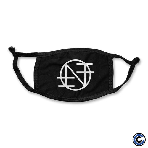 "Nothing ""Circle Logo"" Mask"