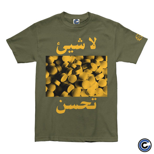 "Buy Now – Nothing ""Get Well Arabic"" Shirt – Cold Cuts Merch"