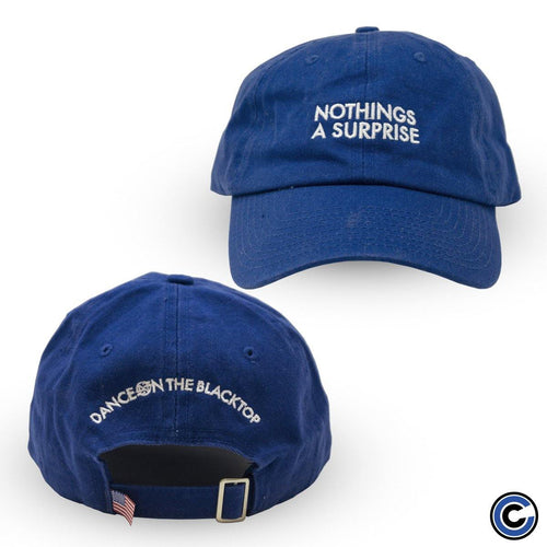 "Nothing ""Nothing's A Surprise"" Hat"