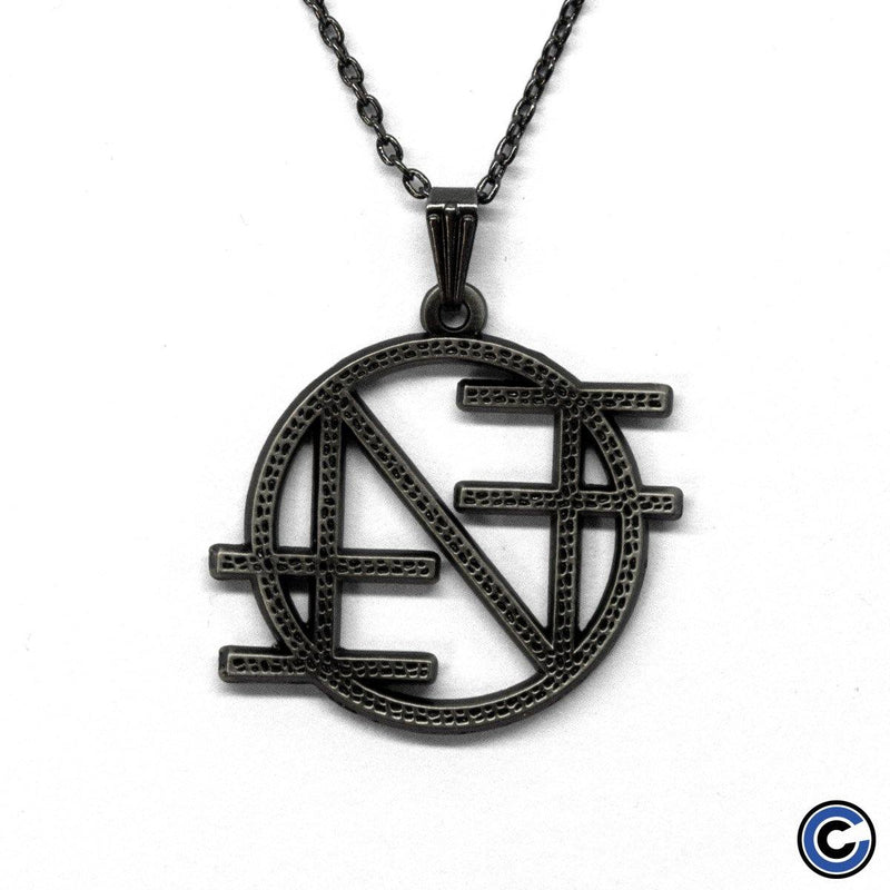 "Nothing ""N Logo"" Necklace"