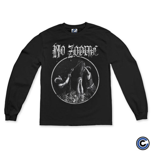 "No Zodiac ""Horn People"" Long Sleeve"