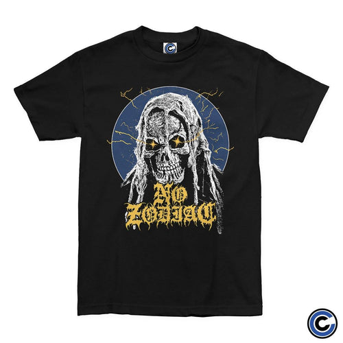 "No Zodiac ""Electric"" Shirt"