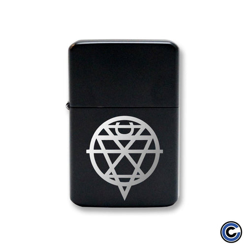 "No Zodiac ""Sigil"" Lighter"