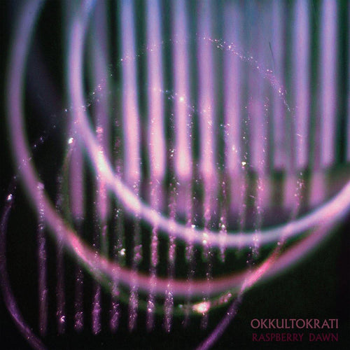 "Okkultokrati ""Raspberry Dawn"" LP"