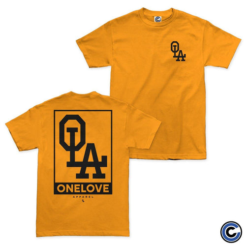 "One Love Apparel ""Square Dodger"" Shirt"