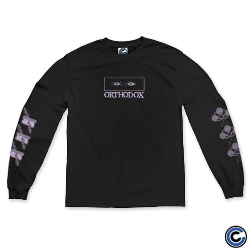 "Orthodox ""Eyes"" Long Sleeve"