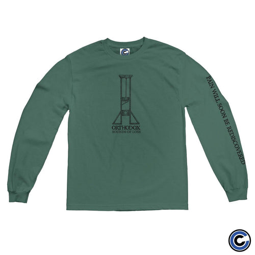 "Orthodox ""Guillotine"" Long Sleeve"