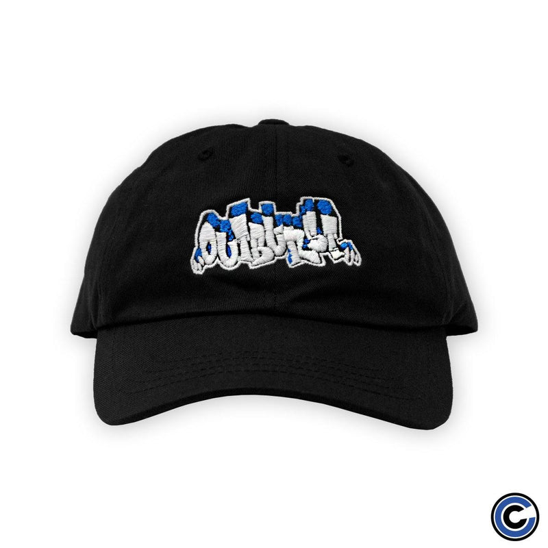 "Buy – Outburst ""Bubble Logo"" Hat – Band & Music Merch – Cold Cuts Merch"