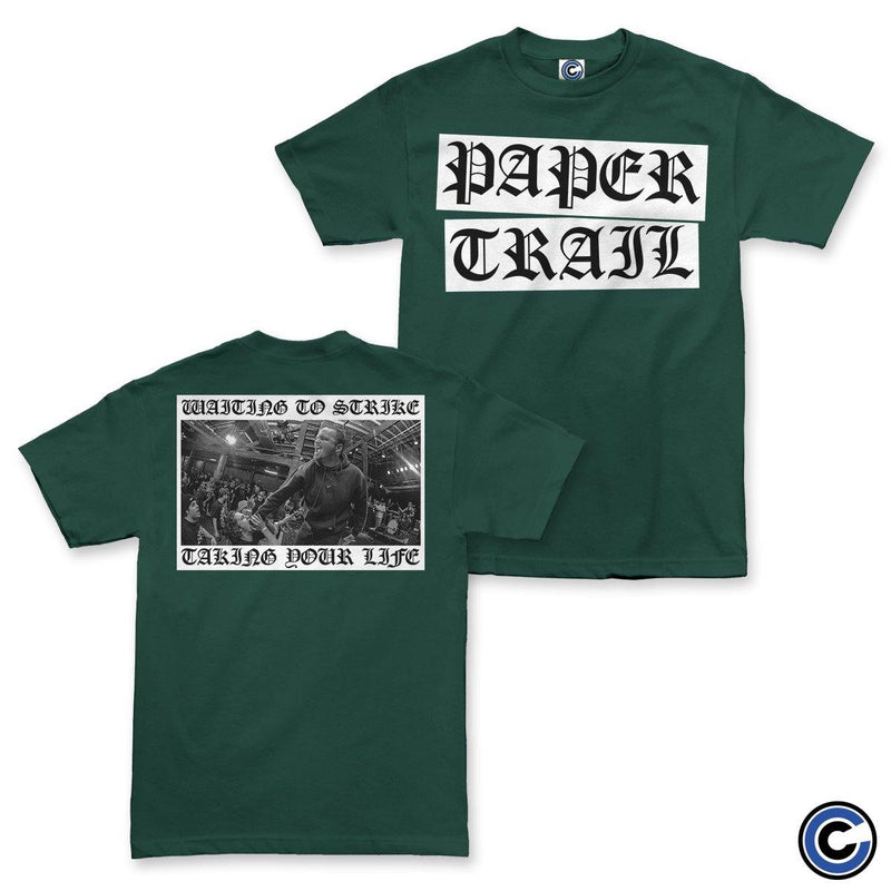 "Paper Trail ""Live Shot"" Shirt"