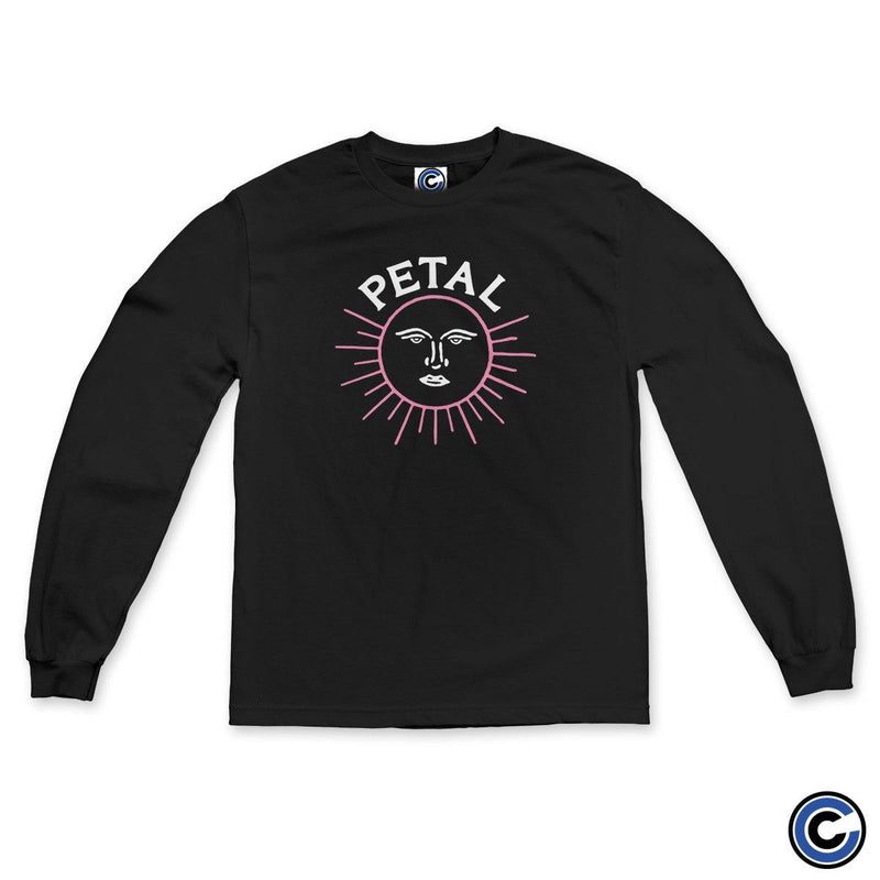 "Petal ""Sun"" Long Sleeve"