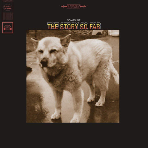 "The Story So Far ""Songs of"" 10"""