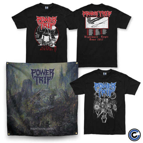 Power Trip Bundle