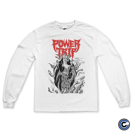 "Power Trip ""Nun"" Long Sleeve"