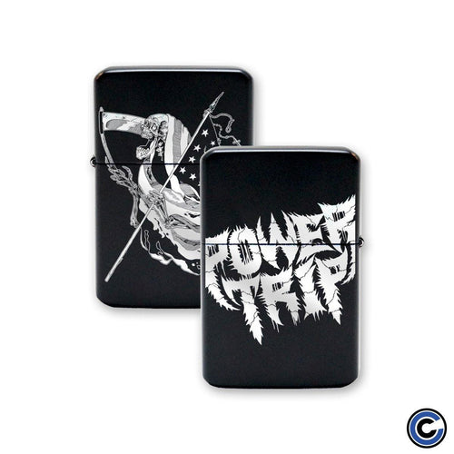 "Power Trip ""Reaper"" Lighter"