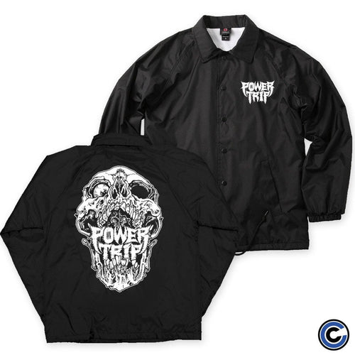 "Power Trip ""Skull"" Breaker"