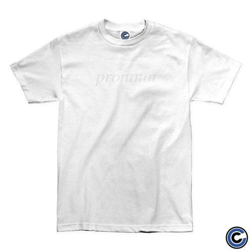 "pronoun ""Lowercase"" Shirt"