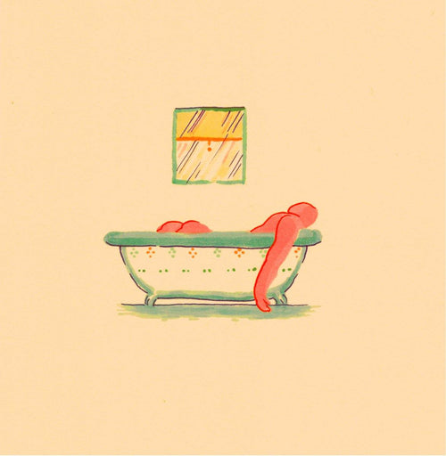 "Pile ""A Hairshirt of Purpose"" LP"