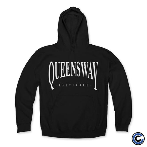 "Queensway ""Arch Logo"" Hoodie"