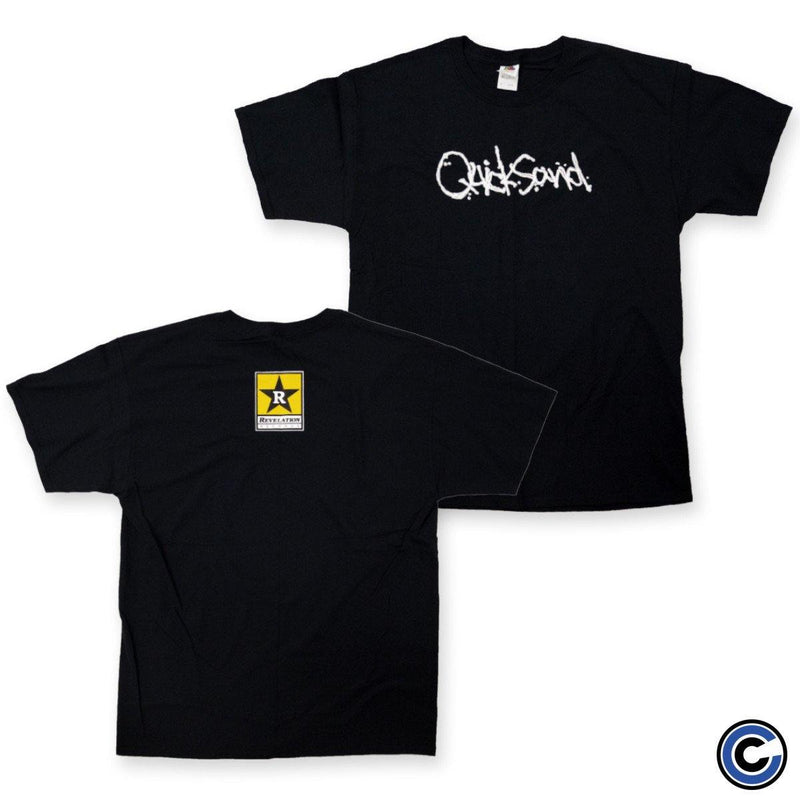 "Quicksand ""Logo"" Shirt"