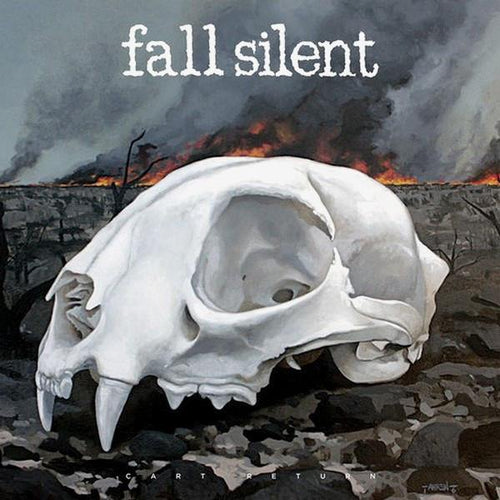 "Fall Silent ""Cart Return"" 7"""