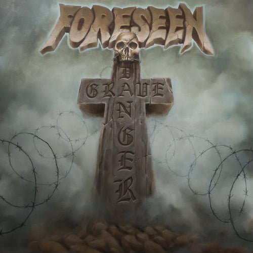 "Buy Now – Foreseen ""Grave Danger"" 12"" – Cold Cuts Merch"