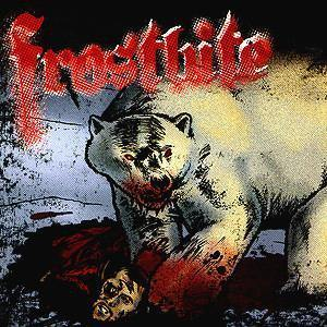"Buy Now – Frostbite ""Frostbite"" CD – Cold Cuts Merch"