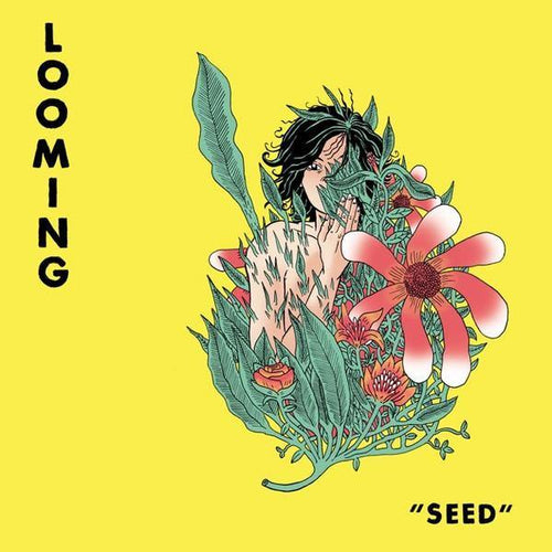"Buy – Looming ""Seed"" 12"" – Band & Music Merch – Cold Cuts Merch"