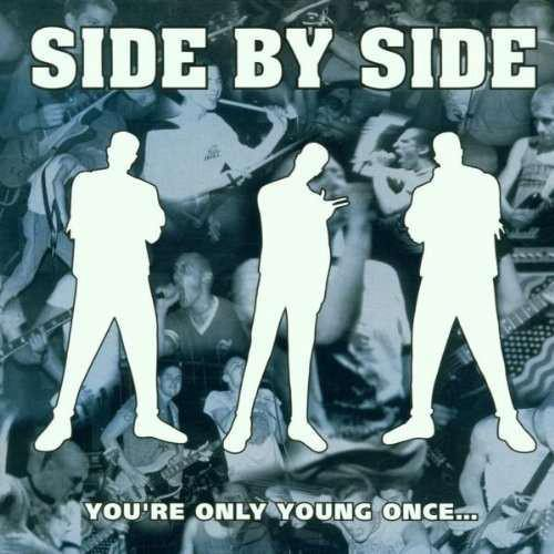 "Side By Side ""You're Only Young Once"" 12"""