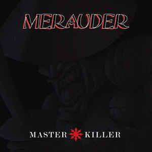 "Merauder ""Master Killer"" LP"