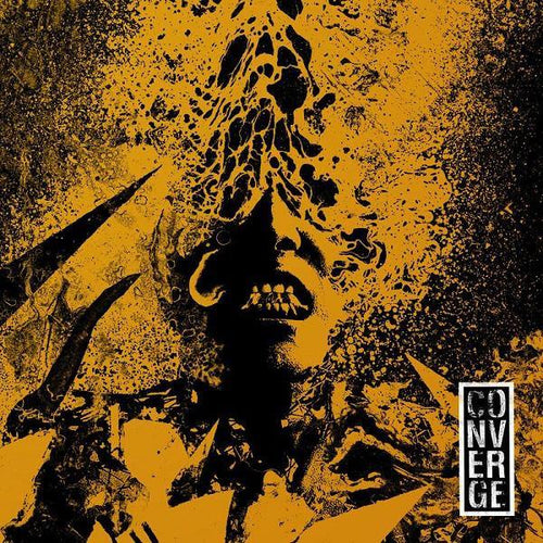 "Converge ""Beautiful Ruin"" 7"""