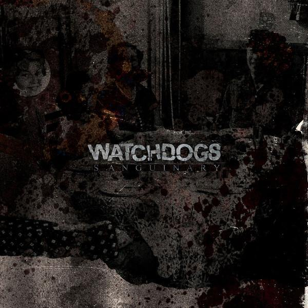 "Buy Now – Watchdogs ""Sanguinary"" 7"" – Cold Cuts Merch"