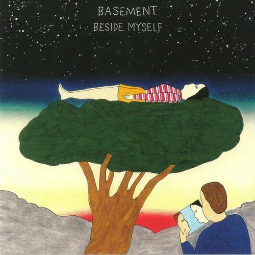"Basement ""Beside Myself"""