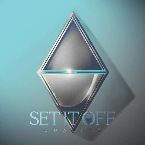"Set It Off ""Duality"" 12"""