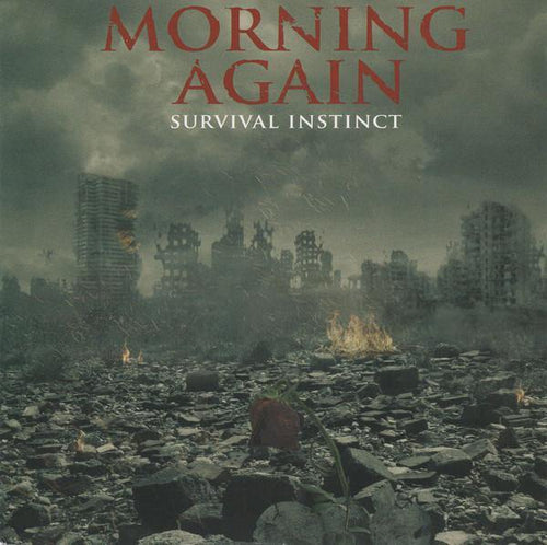 "Morning Again ""Survival Instinct"" 7"""
