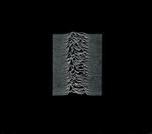 "Buy – Joy Division ""Unknown Pleasures"" CD – Band & Music Merch – Cold Cuts Merch"