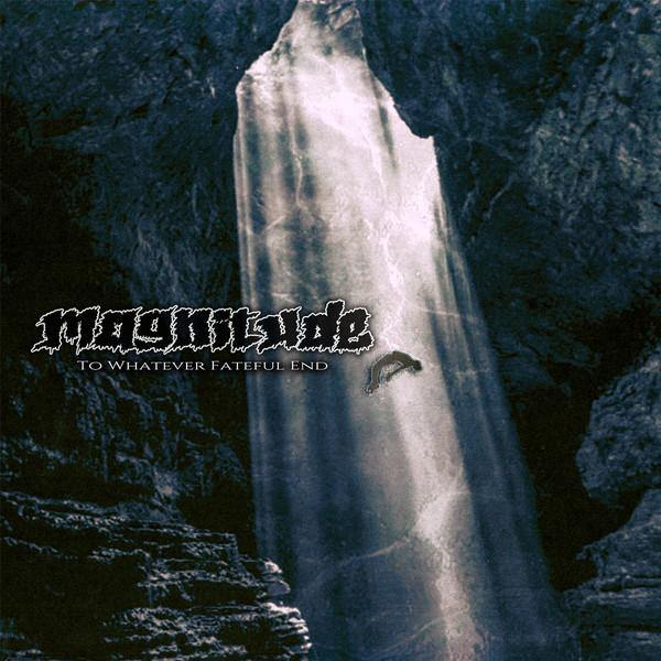 "Magnitude ""To Whatever Fateful End"" LP"