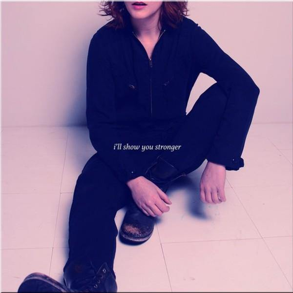 "pronoun ""i'll show you stronger"""