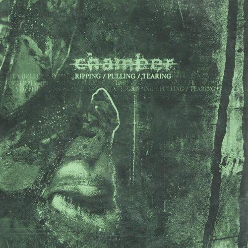 "Chamber ""Ripping/Pulling/Tearing"" 12"""